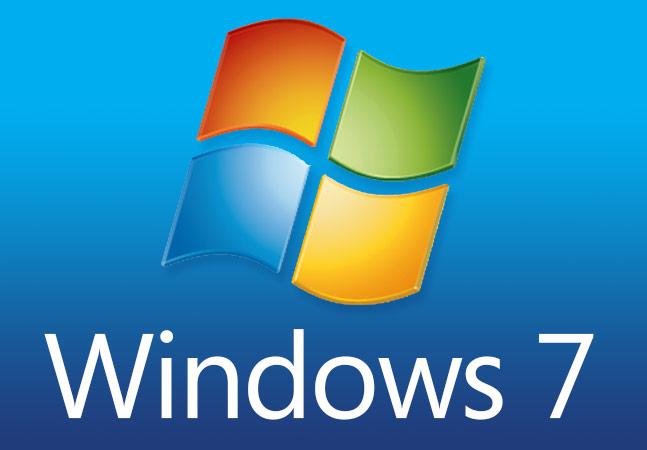 Comment Installer Windows 7